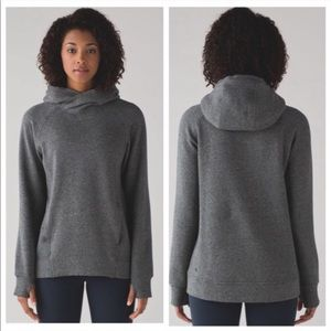 Lululemon Fleece Please hoodie